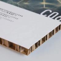 cartone alveolare 10mm - 50x70 cm