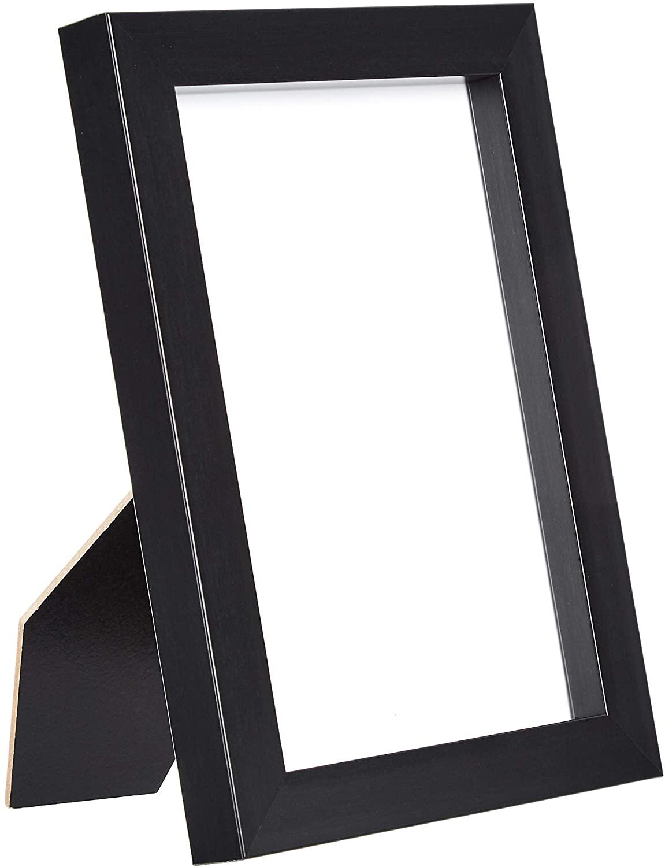 cornice nera 13x18cm